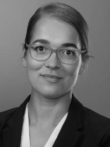 Profilbild von Anastasia Kirilenko IT Projektmanagement, Prozessoptimierung, Scrum Master, Product Owner aus Hamburg