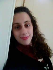Profileimage by AnastasiaEvgenia Alexandri Front End Web Developer / Physicist from