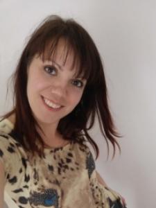 Profileimage by Anastasiia Kazantseva Front end developer from YoqneamIlit