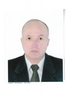 Profileimage by Anatoly Aizenshtat Senior C/C++ Software Developer from Novisibirsk