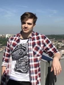 Profileimage by Anatoly Sapozhnikov PHP/C++ Developer from