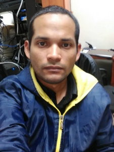 Profileimage by Anderson Garcia Programmer analyst, consultant, project leader from