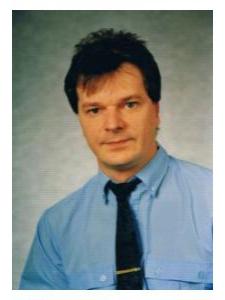 Profilbild von Andr Deutschmann Projektmanager aus SchwaebischGmuend
