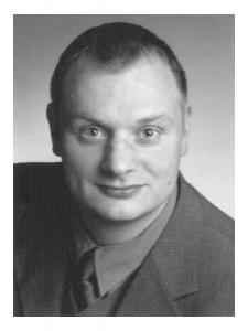 Profilbild von Andr Freyer Senior Telecom Consultant (RF-Engineer) aus Dresden