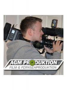 Profilbild von Andr Graeser Kameramann, Produzent aus Parchim