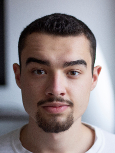 Profilbild von Andr Halfes Grafikdesigner / Videoeditor / Wordpress / 3D Artist aus Muenster