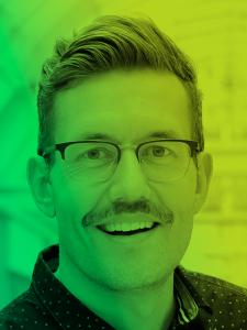 Profilbild von Andr Kraemer Art Direktor, Visual Designer, Grafik Designer aus Hamburg