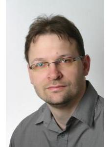 Profilbild von Andr Laemmer IT-Berater aus Engen