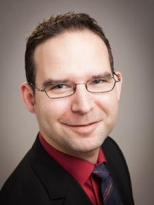 Profilbild von Andr Winkler Mathematisch technischer Softwareentwickler aus Finsterwalde