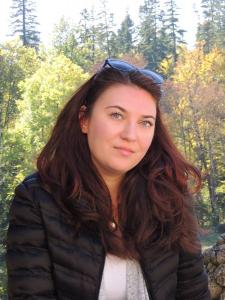 Profileimage by Andra Srbu Masterand Studii Literare from