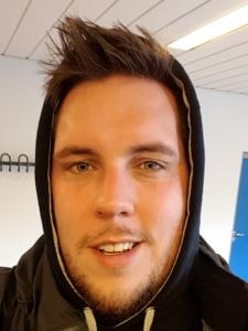 Profilbild von Andre Biel FullStack Web-Developer aus Hamburg