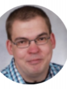 Profilbild von Andre Mueller Freelancer aus LeipzigNordost