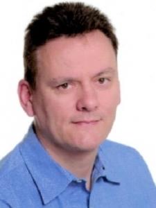 Profilbild von Andre Richter Projektmanager aus Langenselbold