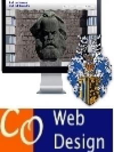 Profilbild von Andre Uhlig Webdesigner HTML(5), CSS3 aus Chemnitz