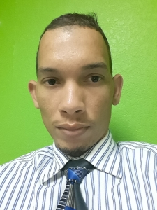 Profileimage by AndreKeish Newsome IT Support Specialist from