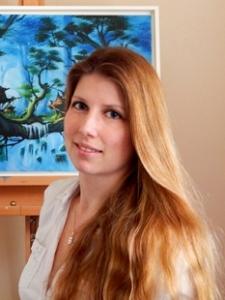 Profilbild von Andrea Baitz Andrea Baitz aus Eckernfoerde
