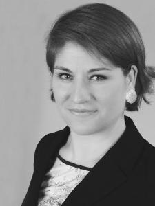 Profilbild von Andrea Meisel PR-Beraterin aus Berlin