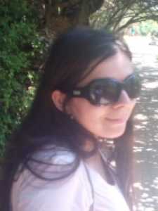 Profileimage by Andrea Santana Front-End Developer & Web Designer from RiodeJaneiro