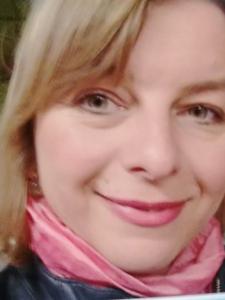 Profilbild von Andrea Schweiger Angestellte Drehbuchautorin und Redakteurin Inside, Freie Drehbuchautorin, freie Online-Journalistin aus Frankfurt