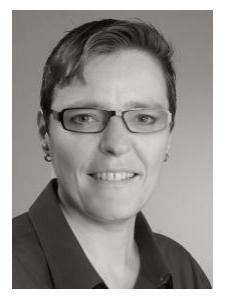 Profilbild von Andrea Waeckerle FI/CO-Beraterin; Integration mit MM, PP, SD, PM, QM aus Berlin
