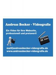 Profilbild von Andreas Becker Videoproduktion aus Fuerstenfeldbruck