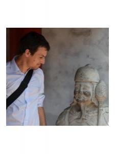 Profilbild von Andreas Beder Skilled Programmer aus Wien