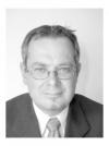 Profilbild von Andreas Berg  Projektmanager, Requirements & Systems Engineer