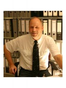 Profilbild von Andreas Bodinus Dipl.-Ing. Technische Gebäudeausrüstung TGA aus Wandlitz