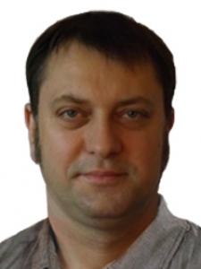 Profilbild von Andreas Dietzel CAD/CAM-Dienstleistungen CNC-Programmierung mit CAM-Software aus UhlstaedtKirchhasel