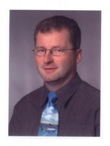 Profilbild von Andreas Fiedler Projektleiter Virtualisierung, Speichermanagement, E-Mail Archivierung aus Betzdorf