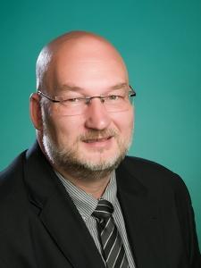 Profilbild von Andreas Friedrich SAP FI/CO Berater, Dozent und Trainer Finanzbuchhaltung aus Berlin