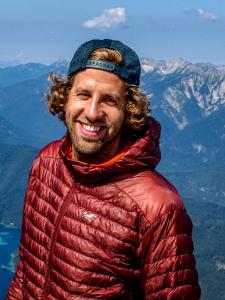 Profilbild von Andreas Gehring Social Media Manager aus Muenchen
