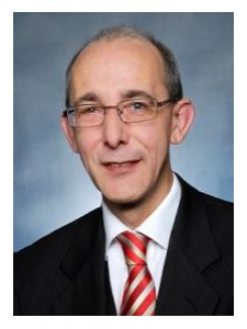 Profilbild von Andreas Gerats Database Engineering aus Oberursel