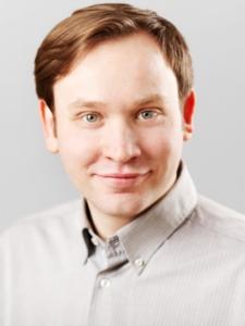 Profilbild von Andreas Goese Senior iOS Developer aus Berlin