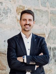 Profilbild von Andreas GraebnerOmahna Projektmanagement / Projektleitung und Analyse aus Creussen