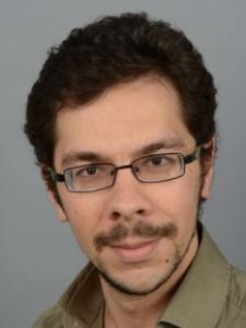 Profilbild von Andreas Gruen Softwareentwickler aus Koeln