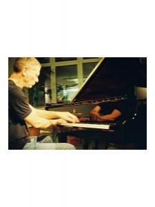 Profilbild von Andreas Hage Pianist, Komponist, Arrangeur, Produzent aus Muenchen