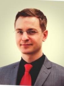 Profilbild von Andreas Hofmann Data Specialist / Data Science aus Berlin