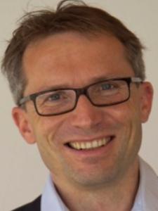 Profilbild von Andreas Horn Supply Chain - Controlling - IT aus Seefeld