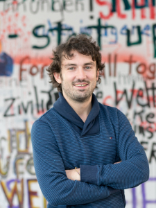 Profilbild von Andreas Hrabal Agile Coach, Projektleiter, Scrum Master, Product Owner, CTO aus Frankfurt