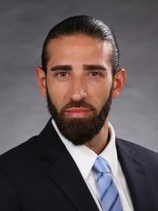 Profilbild von Andreas Ilias Cyber Security Experte aus Frankfurt