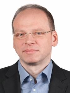 Profilbild von Andreas Kiefer Berater VMware Experte für ThyssenKrupp AG aus Ismaning