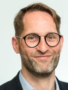 Profilbild von Andreas Kluss Knowledge Management & Research aus Meerbusch