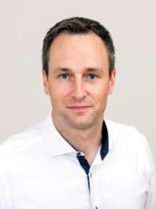 Profilbild von Andreas Lohmann Principal Consultant, Solution Architect, Projectmanager aus Darmstadt