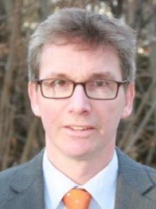 Profilbild von Andreas Meyne technischer Projektleiter aus Graefelifng