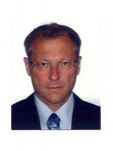 Profilbild von Andreas Mueller Consultant für MIS, BI, CPM aus Balgach