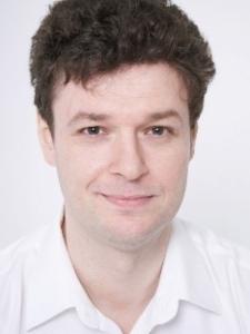 Profilbild von Andreas Reitermeier Senior BI Consultant aus Zuerich