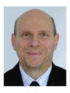 Profilbild von Andreas Rothe IT-Projektleiter aus Hamburg