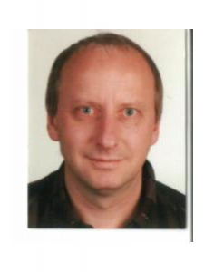 Profileimage by Andreas Saalbach Fachinformatiker Systemintegration from Zwickau