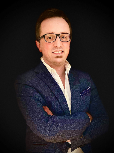Profileimage by Andreas Steiner Manager / Corporate Development Specialist / ITSM Specialist / Project Manager / Trainer & Coach from Albstadt